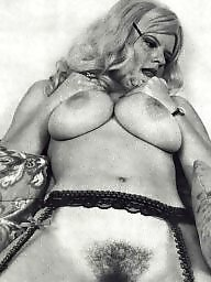 Vintage, Ladies, Lady, Vintage amateur, Vintage hairy