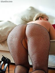 Fishnet, Black mature