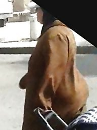 Hijab ass, Arab ass, Mom ass, Arab mom, Candid, Candid ass