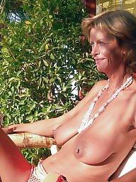 Nudist, Nudists, Mature big tits, Big mature, Big tits mature, Mature nudist