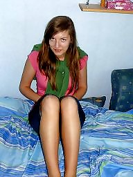 Pantyhose, Teen pantyhose, Amateur pantyhose, Amateur teen, Stockings teens