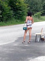 Street, Whore