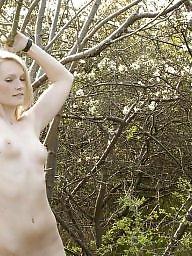 Danish, Blond