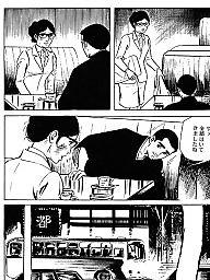 Comic, Asian, Japanese, Comics, Boys, Boy cartoon