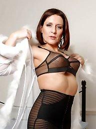 Girdle, A bra, Girdle stockings