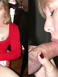 Mom, Brunette, Fucked, Blonde milf, Milf fuck, Fuck mom