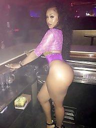 Black ass, Black tits, Ebony tits, Work