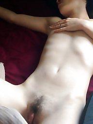 Sleep, Sleeping, Naked, Wife naked