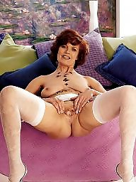 Hard, Hot mature, Mature milf, Tatoo, Mature hot, Hot gilf