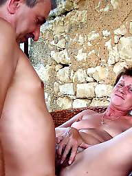 Older, Mature fucking, Fucked, Older mature, Fuck