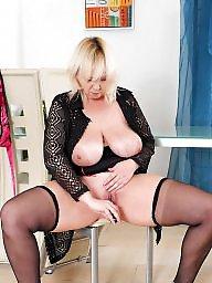 Blonde mature, Mature blonde, Mature big boobs, Mature blondes
