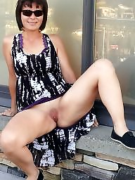 Upskirt, Upskirts, Flashing, Flash, Public