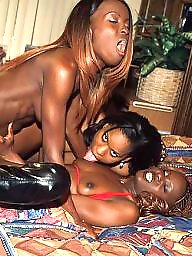 Twins, Twin, Lesbians, Ebony anal, Ebony lesbian, Black anal