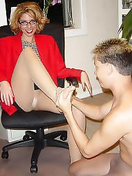 Pantyhose, Bdsm, Couples, Couple, Femdom bdsm, Pantyhose sex