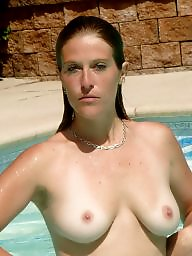 Pool, Topless, Big