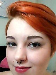 Redheads, Bbw redhead