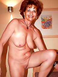 Amateur granny, Milf mature