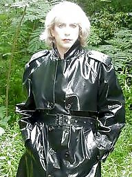 Leather, Pvc, Latex, Mature leather, Mature pvc, Mature mix