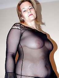 Young, Fishnet, Old and young, Seethrough