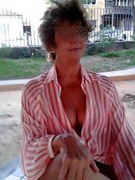 Granny, Brazilian, Mature granny