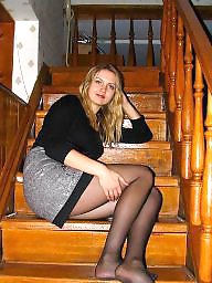 Nylon, Nylons, Nylon upskirt, Amateur nylon, Nylon stockings
