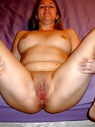 Spreading, Mature spreading, Spread, Mature spread, Wide, Mature slut