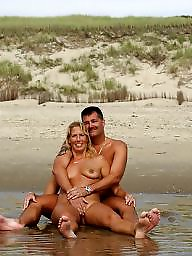 Dutch, Boys, Nude, Milf boy, Beach milf, Nude beach