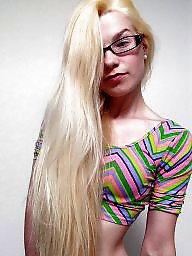 Cute, Blondes