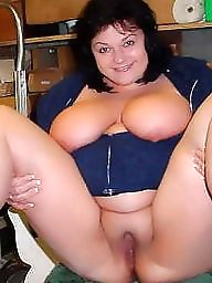 Spreading, Spread, Shaved, Bbw spreading, Shaving, Bbw spread