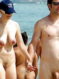 Couples, Couple, Nude, Mature amateur, Mature group, Mature nude