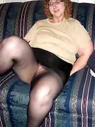 Mature pantyhose, Pantyhose, Granny pantyhose, Grannies, Granny stockings, Mature stocking