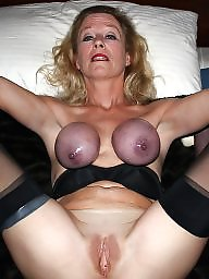 Mature slut, Stocking mature, Slut mature