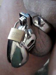 Chastity, Femdom, Male