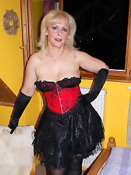 Mature blonde, Milf stockings, Blond mature, Sexy stockings, Milf stocking, Mature sexy