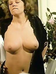 Big, Classic, Vintage boobs
