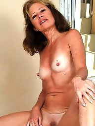 Granny tits, Grannies, Small, Small tits, Mature tits, Beautiful mature