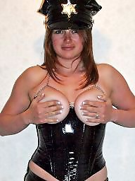 Latex, Leather, Pvc, Mature pvc, Mature latex, Mature mix