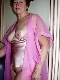 Big granny, Big boobs, Granny boobs, Granny stockings, Mature stocking, Mature stockings