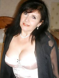Sexy mature, Stockings mature