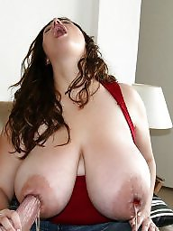 Big nipples, Nipple