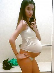 Pregnant, Bbc, Pregnant teen