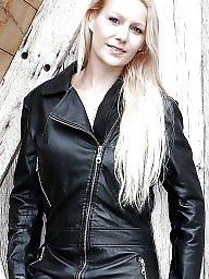 Pvc, Leather, Mature leather, Mature pvc, Mature mix, Milf leather