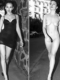 Nude, Nudes, Model, Models