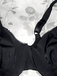 Used, Bra boobs, A bra