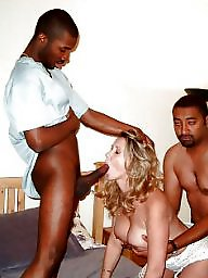 Interracial, Bbc, Milf interracial, Hot milf