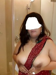 Indian, Indian pussy, Indian bbw, Cuckold, Big pussy, Indian boobs