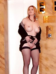 Mature stocking, Sexy mature, Stocking mature, Stocking milf, Sexy stockings