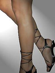 Heels, Mature heels