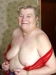 Amateur granny, Granny, Granny amateur