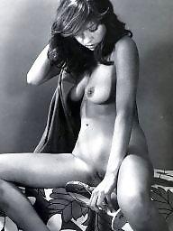 Shaved, Magazine, Shaving, Shave, Magazines, Vintage tits